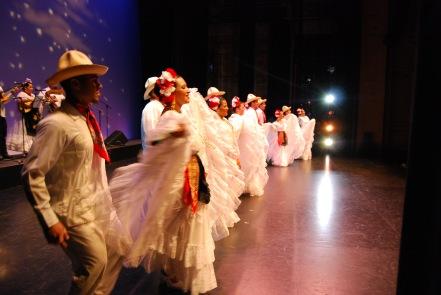 Fiesta Mexicana 2011