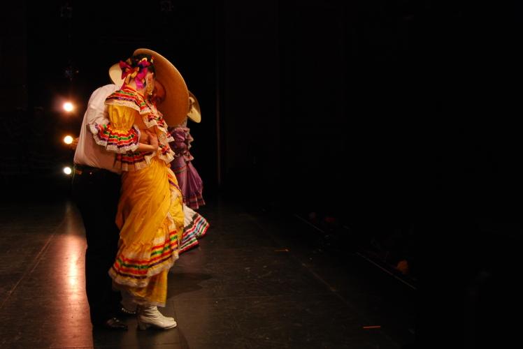 Fiesta Mexicana 2012